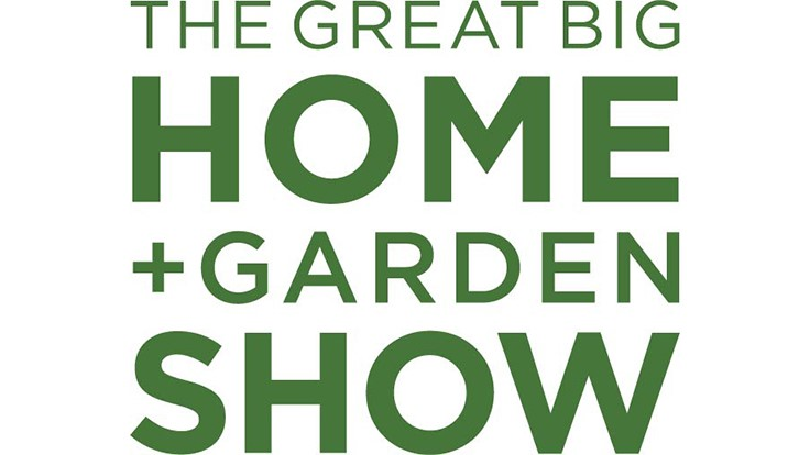 Great Big Home + Garden Show scheduled for Feb. 2-11