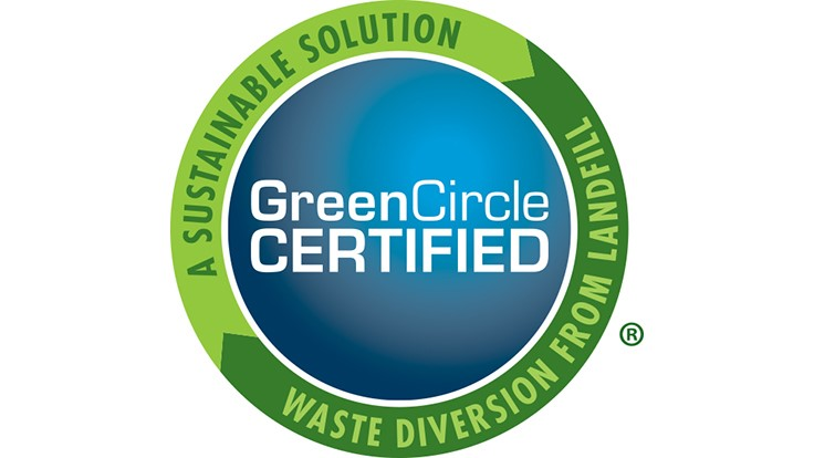 AV furniture maker earns GreenCircle waste diversion certification