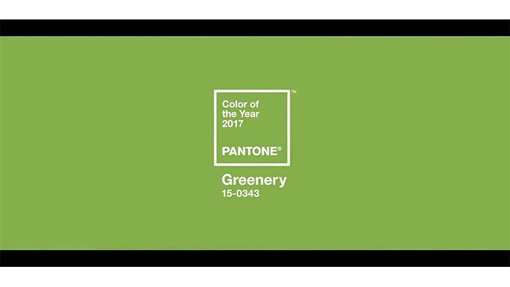 Pantone announces 2017 Color of the Year, and garden centers and growers will love it