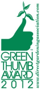 New plants and garden products win 2012 Green Thumb Awards