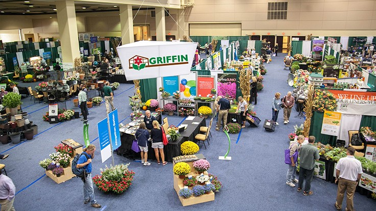 Griffin sets dates for 2018 Grower & Retailer Expos