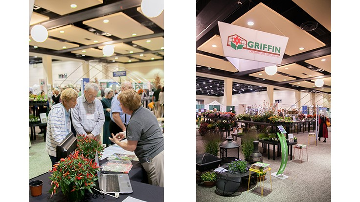 Griffin announces dates, new venue for 2017 Grower & Retailer Expos