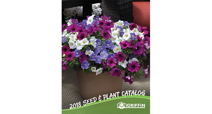 Griffin releases 2018 seed catalog