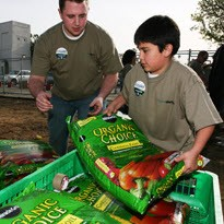 Scotts Miracle-Gro Co. offers grants for community gardens and green spaces