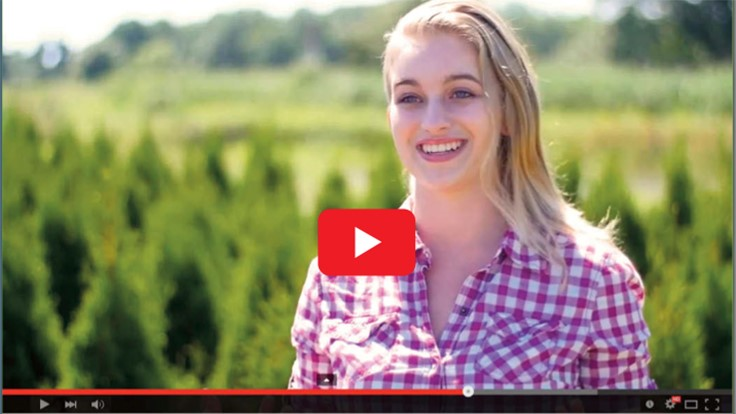 New video highlights careers in the green industry