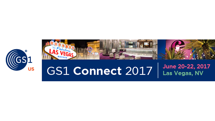 Call for presentations for GS1 Connect 2017