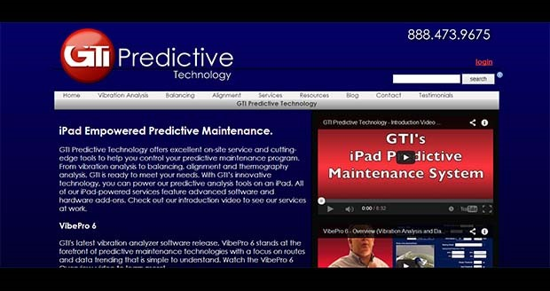 IMTS 2014 Conference: iPads in the Machining Workplace