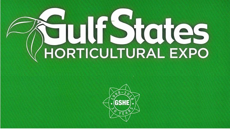 Gulf States Horticultural Expo celebrates 20th year