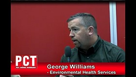 Video: George Williams Discusses Tick Management