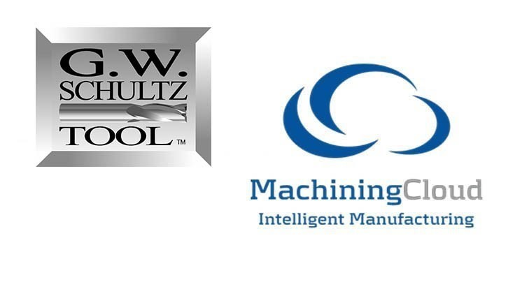 G.W. Schultz Tool partners with MachiningCloud