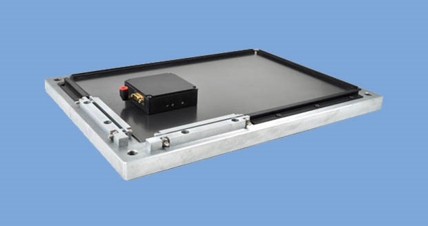 H2W Technologies dual axis linear stepper motors - Today's Motor
