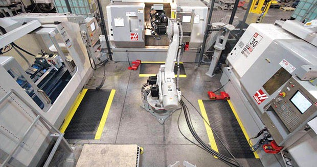 Haas Distributor Hfo Midwest Opens New Ohio Facility