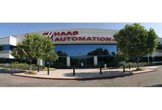 Haas Automation to Host Open House - Aerospace ...