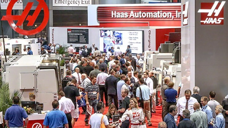 Haas Automation sets HaasTec open house for October