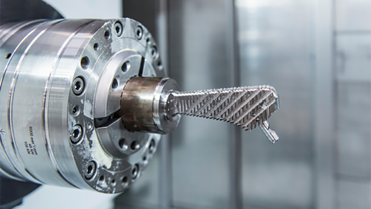 Medical manufacturing requires precision workholding