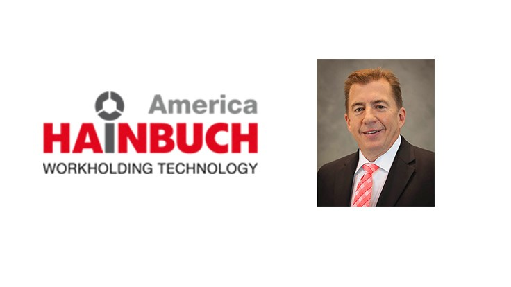 HAINBUCH America's Northeast US regional sales manager