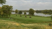 Hazeltine National already getting into Ryder Cup shape