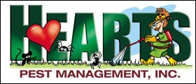 Hearts Pest Management Recognized as a 'Healthiest Company'