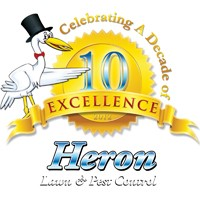 Heron Celebrates 10-Year Anniversary