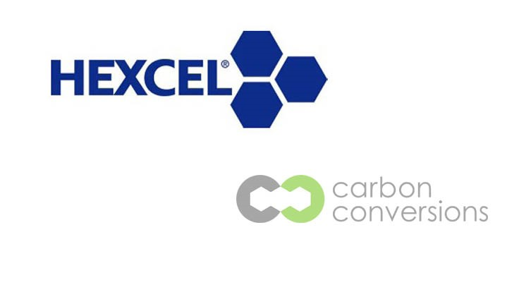 Hexcel invests in carbon fiber recycling - Aerospace