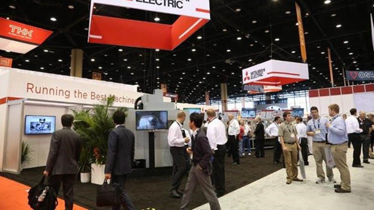 Industrial Automation North America 2016 brings intelligent