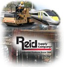 High-Speed Rail Surge Products From Reid Supply Co.
