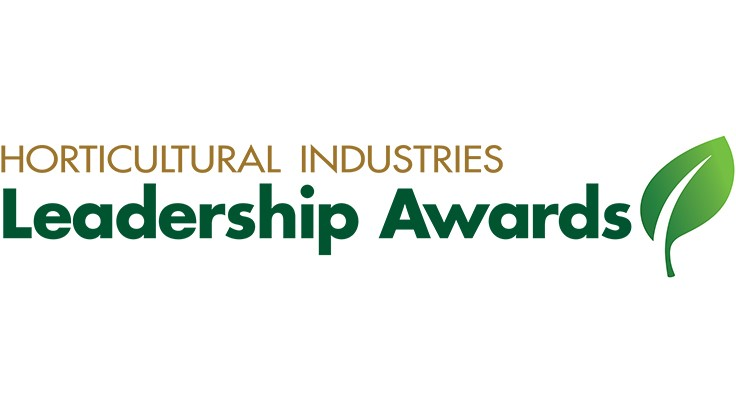 2017 Horticultural Industries Leadership Awards to honor winners at Cultivate'17
