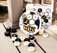 Enter to Win the New Game 'Hive'