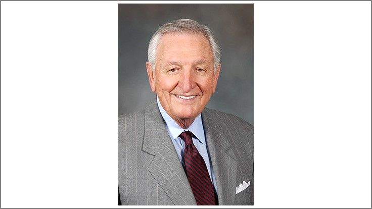 Harvey L. Massey Recognized by Association of Fundraising Professionals