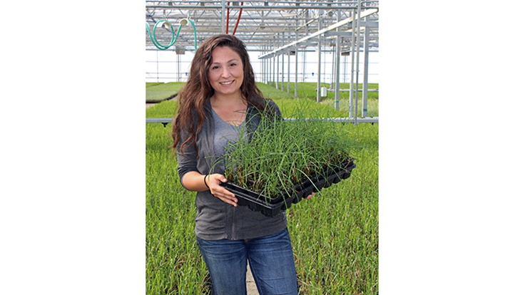 Hoffman Nursery announces addition of Leanne Kenealy