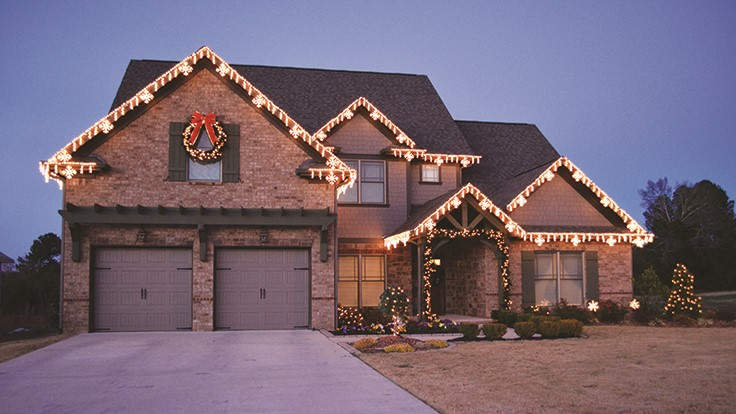 Reader Poll: Holiday Lighting as an Add-On Service