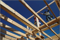 Housing Starts Rise to Highest Level Since 2008