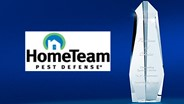 HomeTeam Pest Defense Earns 'Partners of Choice' Award