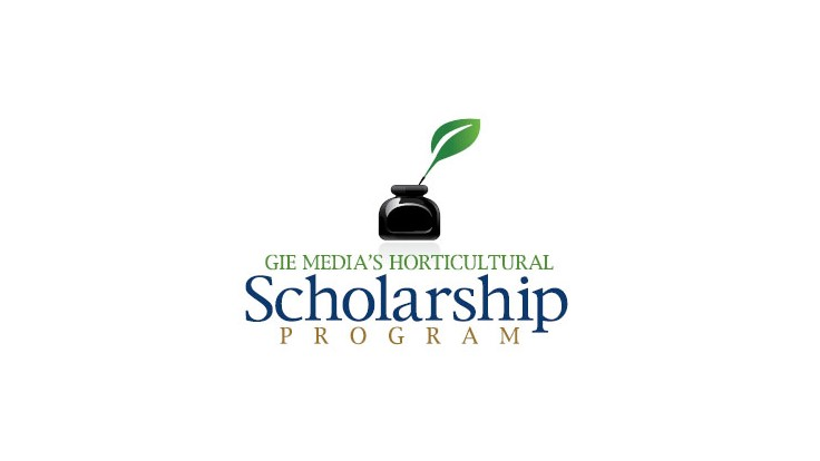 Last day to submit: Horticulture scholarship available for students