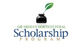Two top students selected for major GIE Media scholarships