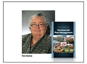 Podcast: Pat Hottel on Pest Management in Food Plants