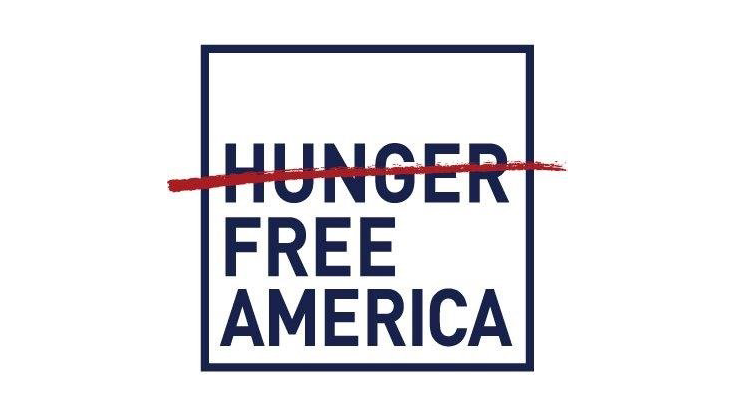Hunger Free America launches toll-free hotline