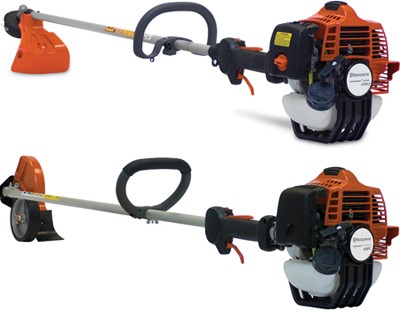 Husqvarna 400 Series Trimmers and Edger
