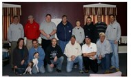 Canine Association Holds Seminar