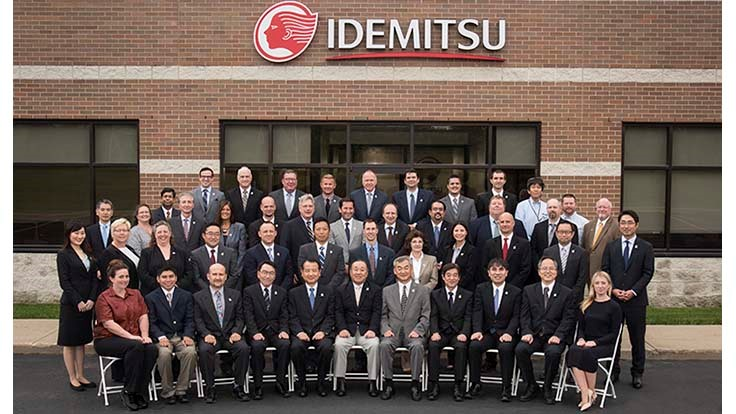 Idemitsu Lubricants America opens Detroit-area R&D center