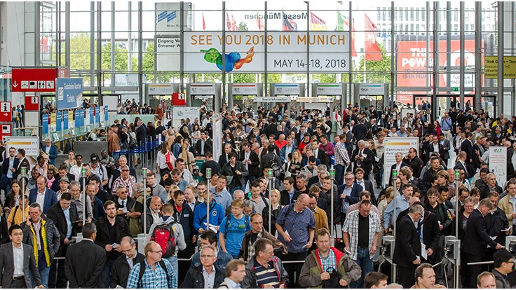 IFAT draws more than 135,000 attendees in Munich
