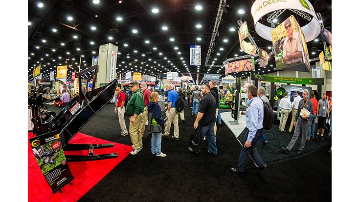 GIE+EXPO breaks attendance and exhibitor records