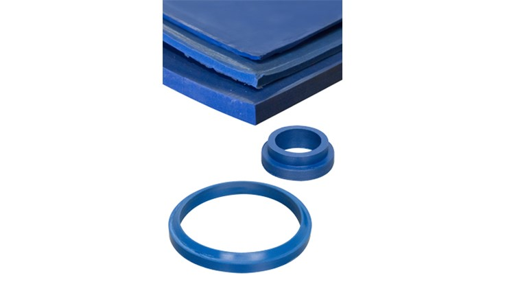 IMI Offers Metal Detectable & X-Ray-Inspectable Seals and Gaskets