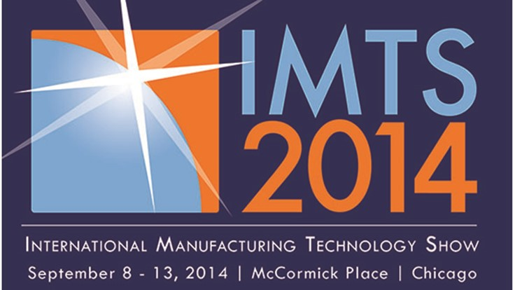 Exhibitor's Guide to IMTS 2014 is now online
