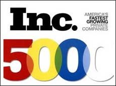 Isotech Makes Inc. Magazine's List of '5,000 Fastest Growing Companies '