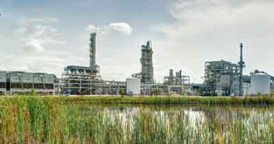 Ineos Bio provides operational update