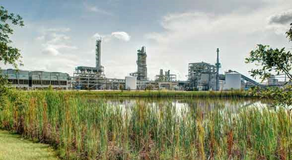 Ineos Bio Starts Commercial Production of Bioethanol