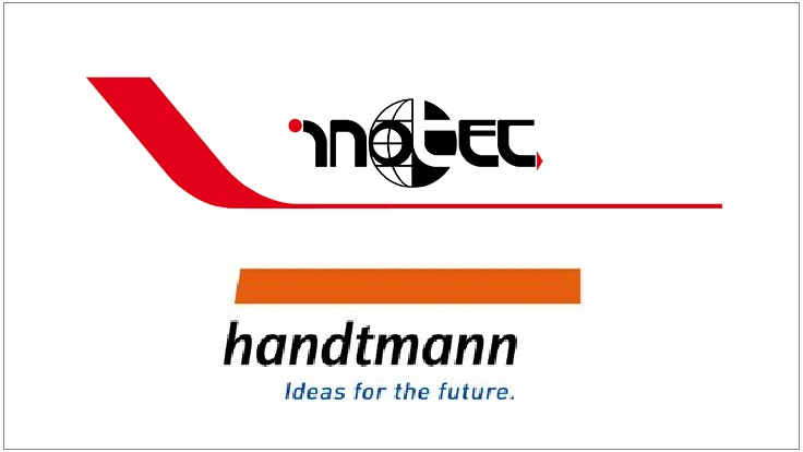 INOTEC Now Exclusively at Handtmann in U.S., Canada