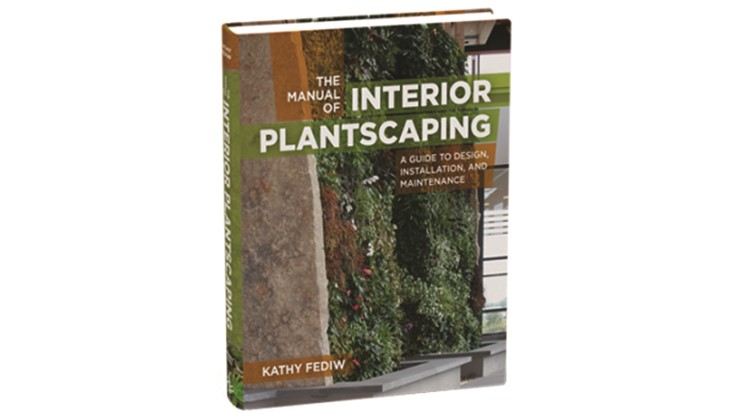 "Pre-order ""The Manual of Interior Plantscaping"""