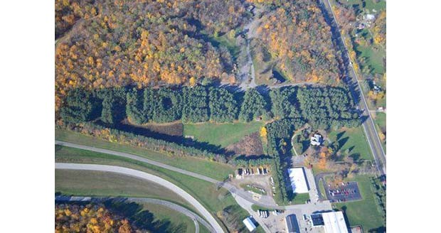 Navistar buys former Studebaker test track - Today's Motor Vehicles